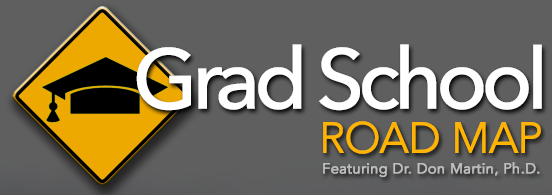 Grad School Roadmap