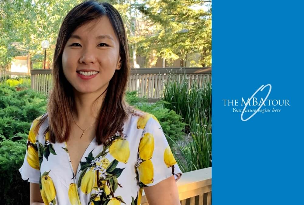 MBA Aspirant Strives to Transition into Brand Management